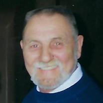 Joseph P. Boutin