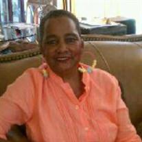 Mrs. Valerie Ann Wright