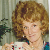 Cecilia Theisen