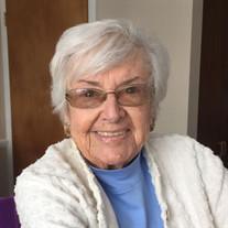 Mrs. Marcella F. Del Nero
