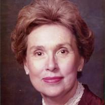 Gladys Willingham Ridley