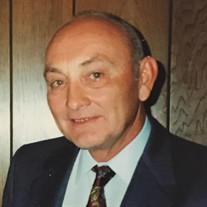 Larry M. Reichart
