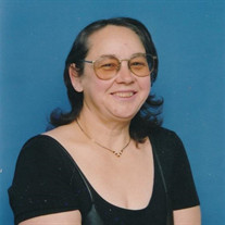 Linda Darnell Guthrie