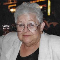 Patricia M. Sullivan