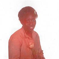 Ms. Inez Kay Earle