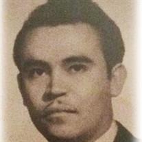 Luis M.  Morales