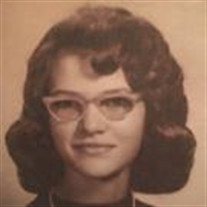 Mrs. Sandra Kay Hensley
