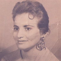 Valeria Sanz