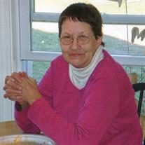 Ella Mae Black
