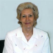 Frances Green Clark