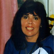 Maria Diaz Thompson