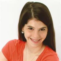 Hannah Rose Bailey