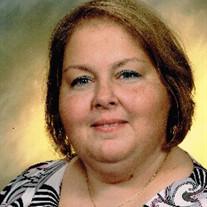 Danielle A. Hoshaw