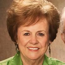 Nancy F. Flanagan