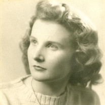 Thelma Esther Wolf