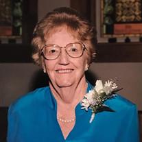Lillie Marie Shuler