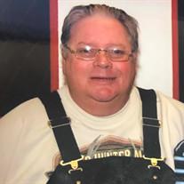 Mr. Randy McKinley Parker