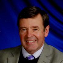 E. Daniel Crowley