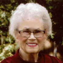 Mary Louise  Arrington