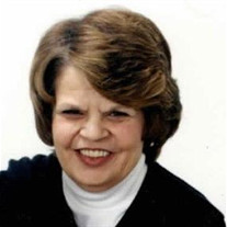 Judy K. Fribourg