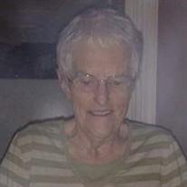 Valerie C. Pemberton