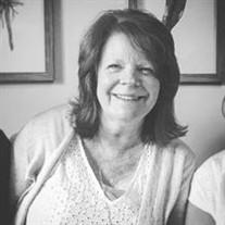 Susan Joan Walker
