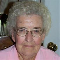 Ellene Vaughan
