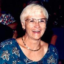 Anne Salter