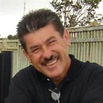 Jose Rene Rivera