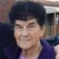 Mildred Jean Miller