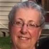 Anita Marie Vieth