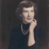 Dorothy Mae Leggett Yingling