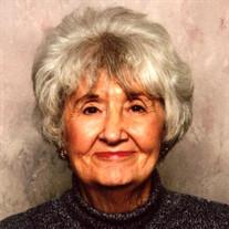 Eva L. Lindsey