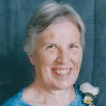 Marcie Anne Hagen