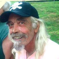 Gary Allen Wimmer Sr.