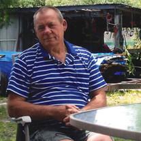 Roy Jessie Johnston