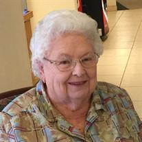 Darlene Martha Leinweber