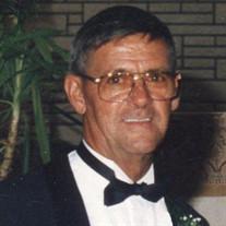 "Warren Lewis ""Lew"" Calissie Sr."