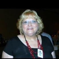 Harriet Louise McKnight