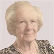 Mary Anna Smith