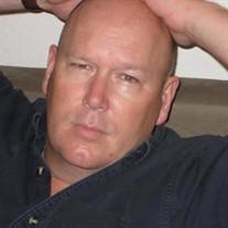 Keith Burden