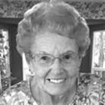 Irene M. Annand