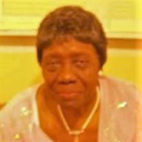 Mrs. Betty Doris Murry