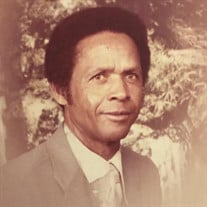 Mr. Standy Clarence Moore