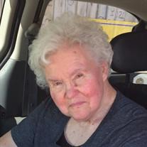 Mrs. Glenda M Sapp