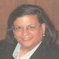 Mercedes Luque-Rosales