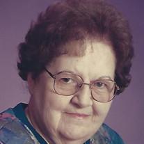 Lorraine Betty Harrison