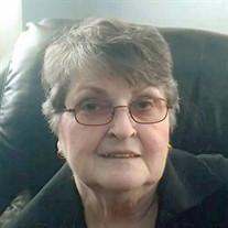 Mercedes Claire Lingelbach
