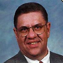 Rev.  Jeffrey Leland With