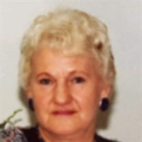 Minnie Abner Perry